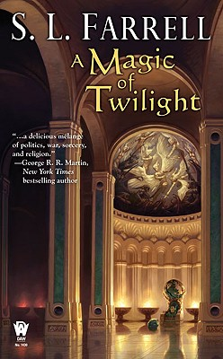 A Magic of Twilight By Farrell, S. L.